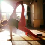 Winter Yoga Retreats photo