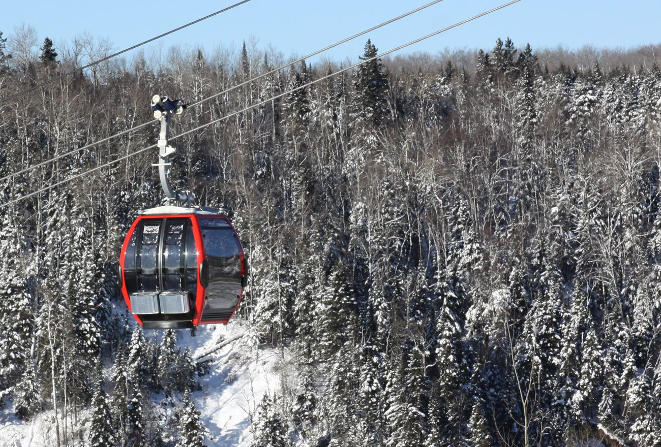 lutsen mountains – whitebookski
