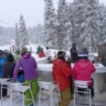 Crested Butte Ice Bar