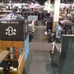 Ski Industry Association Show Floor 2016