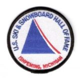 USSHF patch